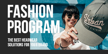 Looking for the perfect partner for your fashion brand?