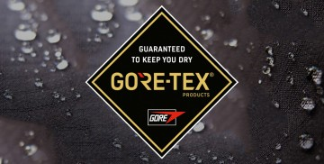 Atlantis Goretex